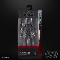 Figura Elite Squad Trooper Star Wars The Bad Batch  Black Series Hasbro