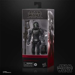 Figura Crosshair Star Wars The Clone Wars Black Series Hasbro