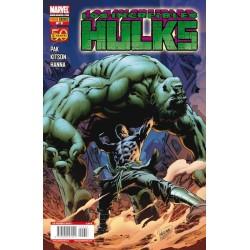 Los Increíbles Hulks (Colección Completa)