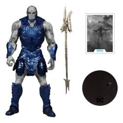 Figura Darkseid Armored Justice League Movie McFarlane Toys