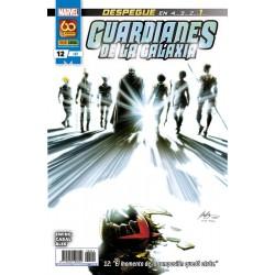 Guardianes de la Galaxia 12 / 87