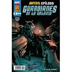 Guardianes de la Galaxia 8...