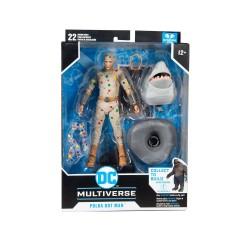 Figura Polka Dot Man Suicide Squad Escuadrón Suicida DC Multiverse McFarlane Toys