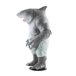 Figura King Shark Suicide Squad Escuadrón Suicida DC Multiverse McFarlane Toys