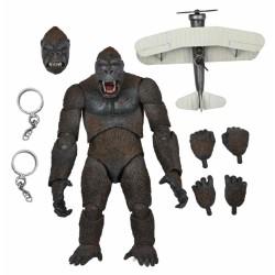 Figura King Kong Concrete Jungle Neca
