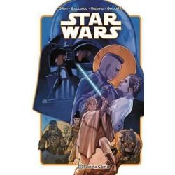 Star Wars. Tomo Recopilatorio 12