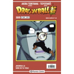 Dragon Ball Súper 58. Serie Roja 269