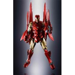 Figura Iron Man Tech-On Avengers SH Figuarts