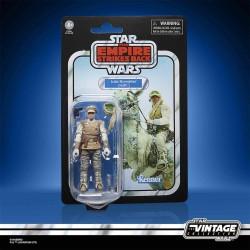 Figura Luke Skywalker Hoth Star Wars Vintage Hasbro