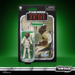 Figura Admiral Ackbar Star Wars Vintage Hasbro