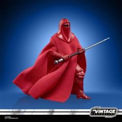 Figura Emperor´s Royal Guard Star Wars Vintage Hasbro