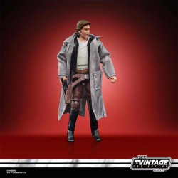 Figura Han Solo Endor Star Wars Vintage Hasbro