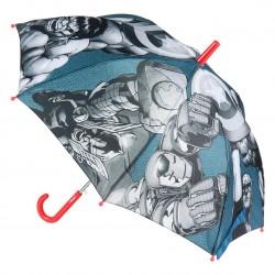 Paraguas Automático Marvel Héroes