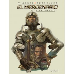 El Mercenario 2. La Fórmula