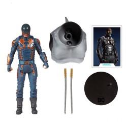 Figura Bloodsport Suicide Squad Escuadrón Suicida DC Multiverse McFarlane Toys
