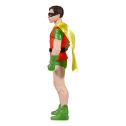 Figura Robin Batman 66 DC Retro McFarlane Toys