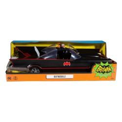 Batmobile Batman 66 DC Retro McFarlane Toys