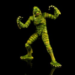 Figura Creature From The Black Lagoon Universal Monsters Simba Toys
