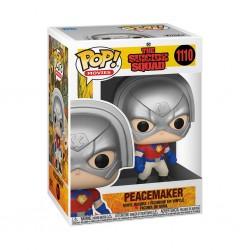 Figura Peacemaker The Suicide Squad DC POP Funko 1110