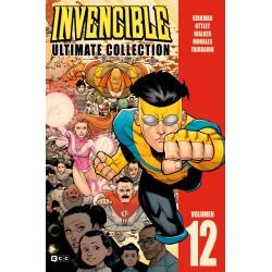 Imagén: Invencible Ultimate Collection 12