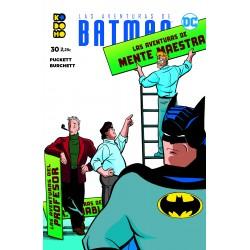 Las Aventuras de Batman 30