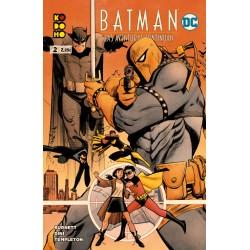 Batman: Las Aventuras Continúan 2