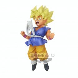 Figura Dragon Ball Super Son Goku Fes Vol 16 Super Saiyan Son Goku Kids Banpresto