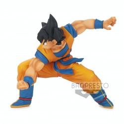 Figura Dragon Ball Super Son Goku Fes Vol 16 Son Goku Banpresto