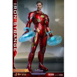Figura Iron Strange Avengers Endgame Concept Art Series 1:6 Hot Toys