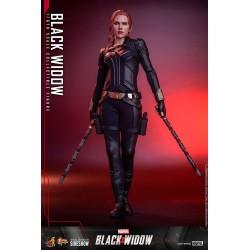Figura Black Widow Movie Masterpiece 1:6 Hot Toys