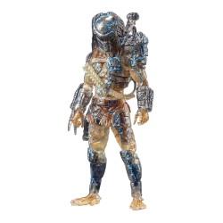 Figura Predator Jungle Hunter Water Emergence Previews Exclusive Escala 1/18 Diamond Direct