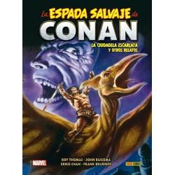 La Espada Salvaje de Conan 9 (Biblioteca Conan)