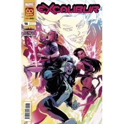 Excalibur 16