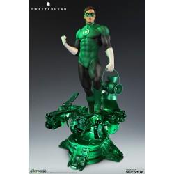 Green Lantern Maquette DC Comics Tweeterhead