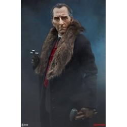 Estatua Van Helsing Peter Cushing Premium Format Sideshow