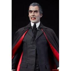 Estatua Dracula Christopher Lee Premium Format Sideshow