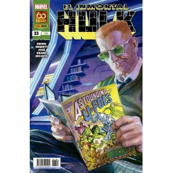 El Inmortal Hulk 33 / 109