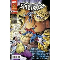 El Asombroso Spiderman 36 / 185