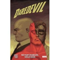 Marvel Premiere Daredevil 2. No Hay Diablos, Solo Dios