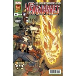 Los Vengadores 30/ 129