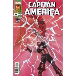 Capitán América 24/ 123