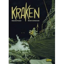 Kraken, El terror Son los Otros