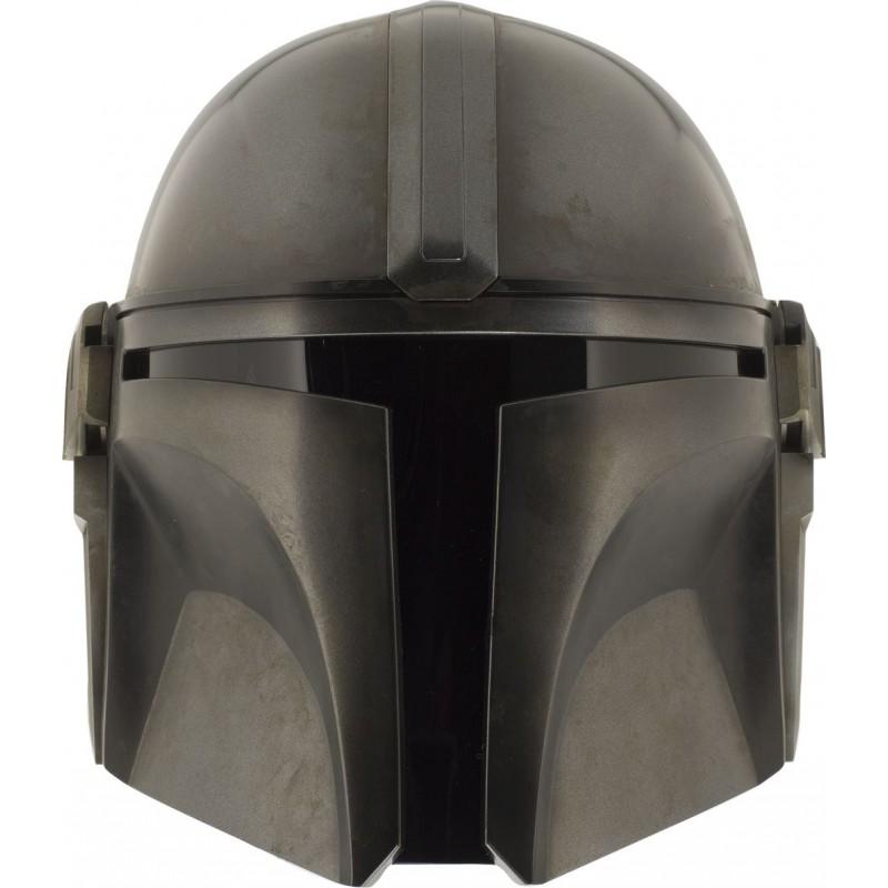 The Mandalorian - Mandalorian Helmet Precision Crafted Replica