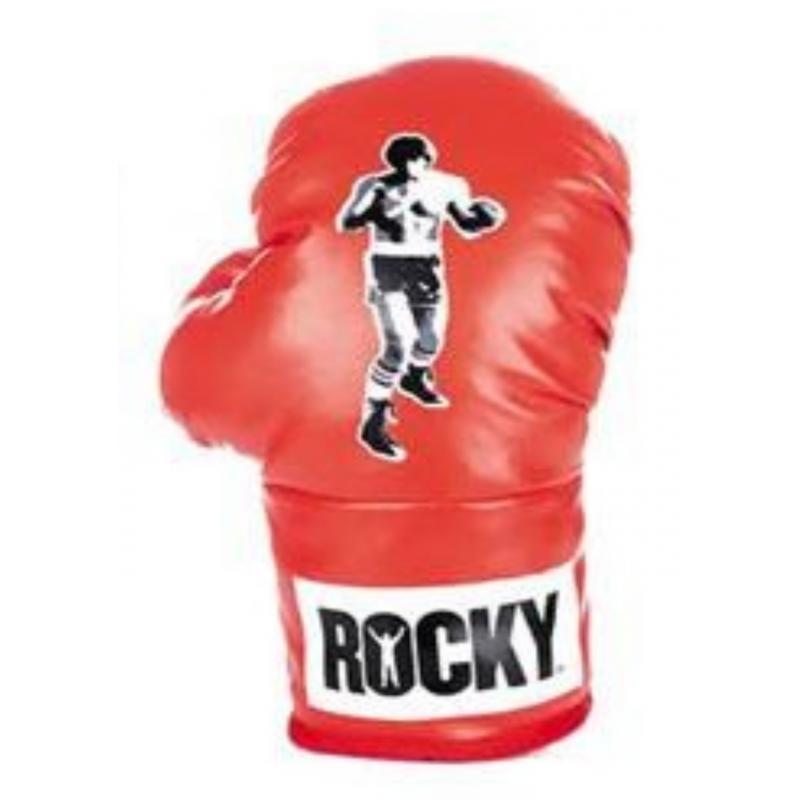 Guante De Boxeo Decorativo Rocky First Fight Grande