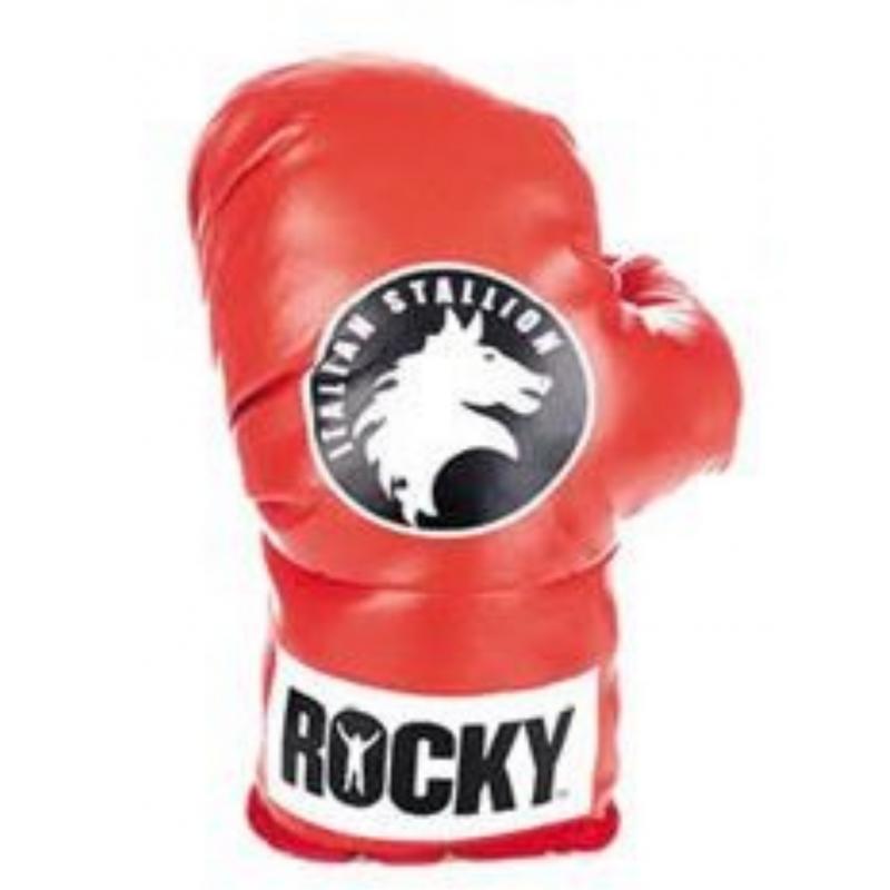 Guante De Boxeo Decorativo Rocky Stalion Grande