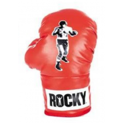 Guante De Boxeo Decorativo Rocky First Fight Pequeño