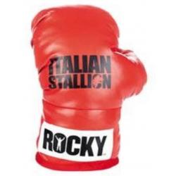Guante De Boxeo Decorativo Rocky Italian Pequeño