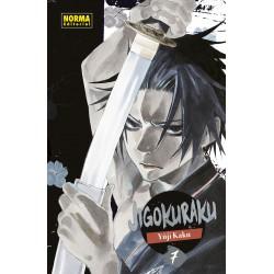 Jigokuraku 7