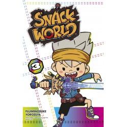 Snack World 3