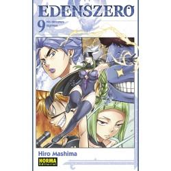 Edens Zero 9